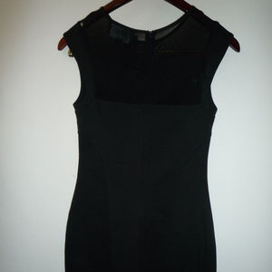 Buffalo David Bitton Black Dress, Women